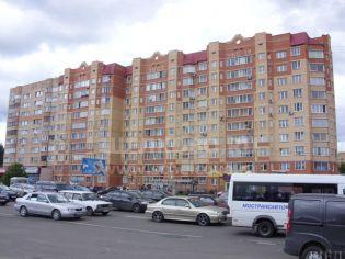 Щелково, пр-т Пролетарский, 9, корп. 1 - 4 июля 2009 г.