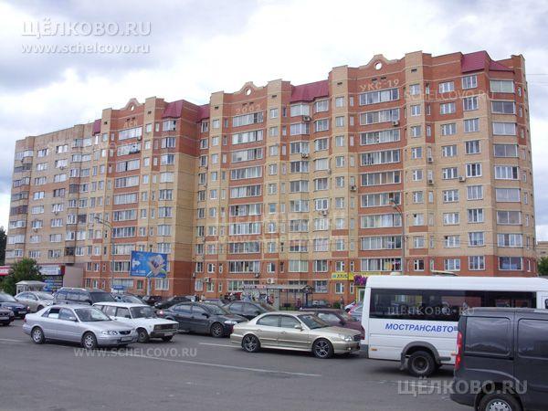 Фото г. Щелково, Пролетарский проспект, дом 9, корпус 1 - Щелково.ru