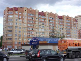 Адрес Щелково, пр-т Пролетарский, 9, корп. 2 - 4 июля 2009 г.