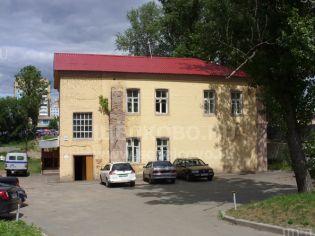 Щелково, ул. Советская, 195 - 4 июля 2009 г.
