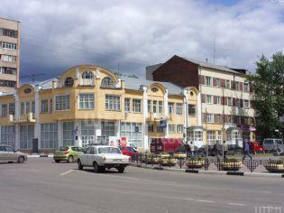 Щелково, переулок 1-й Советский, 3
