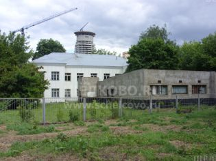 Щелково, улица Советская, 56