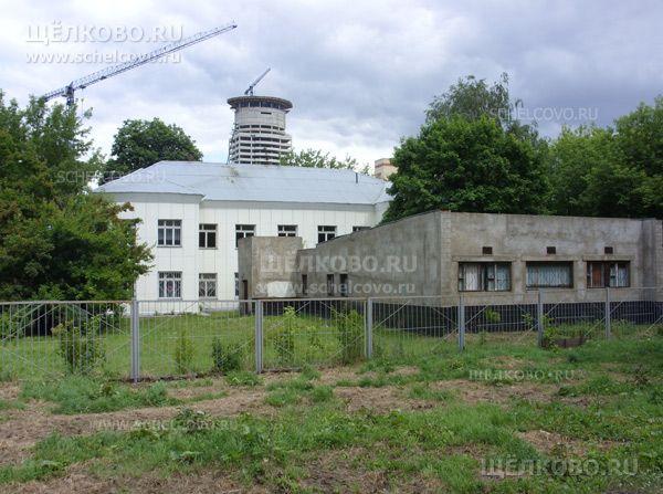 Фото детский сад № 18 г. Щелково «Росинка» (ул.Советская, д.56) - Щелково.ru