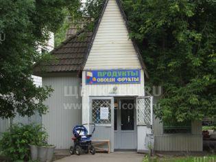 Адрес Щелково, ул. Комарова, 1, стр. 5 - 4 июля 2009 г.