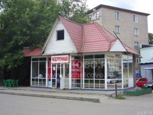 Щелково, ул. Комарова, 1, стр. 1 - 4 июля 2009 г.