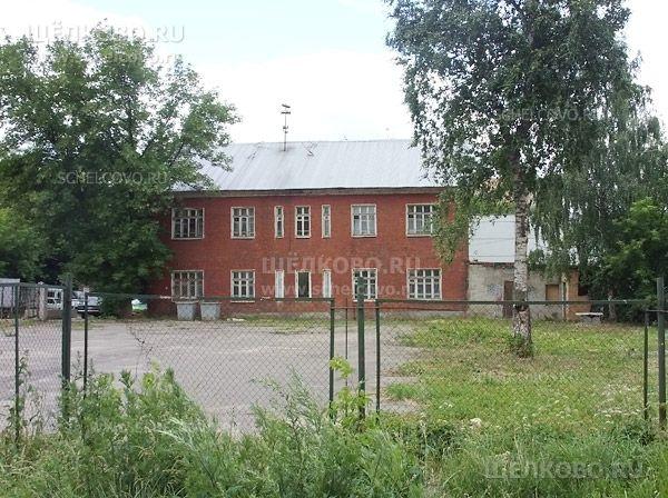 Фото психоневрологический диспансер в г. Щелково (ул. Трудовая, д. 2) — бывшее здание военкомата - Щелково.ru