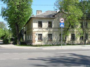 Щелково, улица Центральная, 27