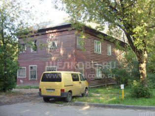 Щелково, ул. Центральная, 10 - 3 сентября 2009 г.