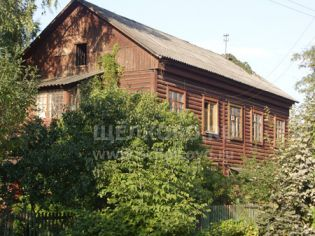 Щелково, улица Центральная, 14