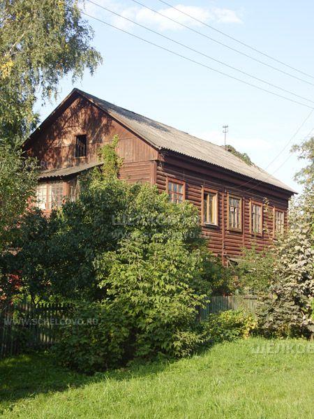 Фото г. Щелково, ул. Центральная, дом 14 - Щелково.ru