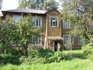 Адрес Щелково, ул. Центральная, 22 - 3 сентября 2009 г.
