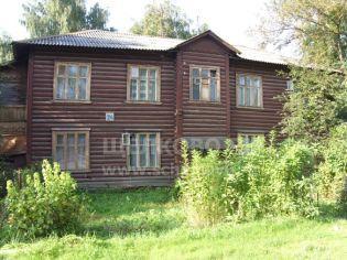 Щелково, улица Центральная, 24