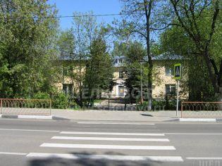 Адрес Щелково, ул. Центральная, 35 - 8 мая 2008 г.