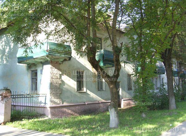 Фото г. Щелково, ул. Центральная, дом 30 - Щелково.ru