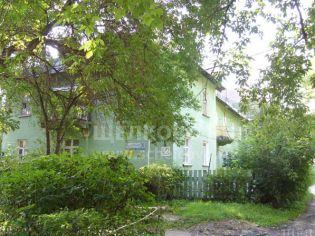 Щелково, ул. Центральная, 36 - 3 сентября 2009 г.
