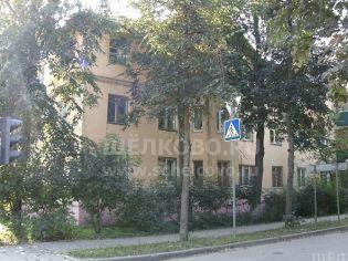 Щелково, ул. Центральная, 42 - 3 сентября 2009 г.