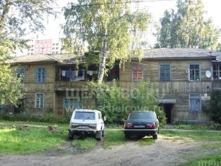 Щелково, ул. Кооперативная, 3 - 3 сентября 2009 г.
