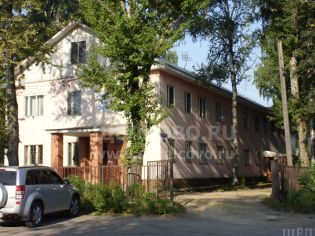 Адрес Щелково, ул. Кооперативная, 20 - 3 сентября 2009 г.