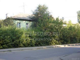 Щелково, ул. Кооперативная, 21 - 3 сентября 2009 г.