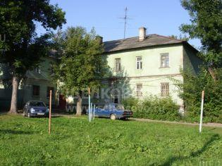 Щелково, ул. Кооперативная, 25 - 3 сентября 2009 г.