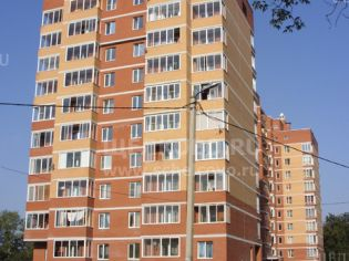 Щелково, улица Первомайская, 7, корп.1