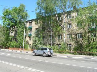 Щелково, улица Центральная, 37