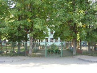 Щелково, улица Первомайская, 12 (детский сад)