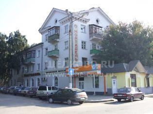 Щелково, ул. Пушкина, 1/16 - 3 сентября 2009 г.