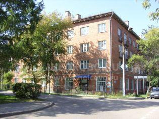 Щелково, ул. Пушкина, 30 - 3 сентября 2009 г.