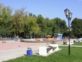 Город Щелково. 3 сентября 2009 года (часть 1)