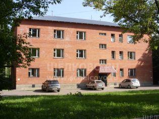 Город Щелково. Улица Строителей