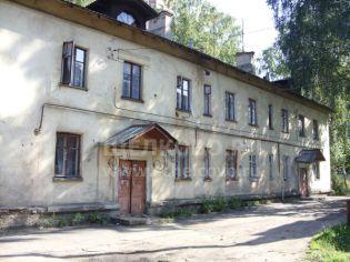 Щелково, ул. Строителей, 8/16 - 3 сентября 2009 г.