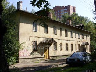 Щелково, ул. Строителей, 9 - 3 сентября 2009 г.