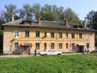 Щелково, улица Строителей, 12