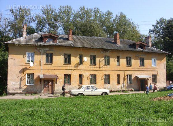 Фото г. Щелково, ул. Строителей, дом 12 - Щелково.ru