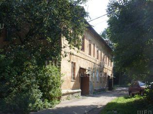 Щелково, ул. Строителей, 14 - 3 сентября 2009 г.