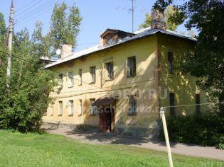 Щелково, улица Строителей, 15