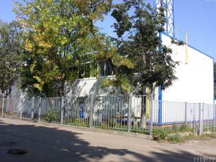 Щелково, улица Строителей, котельная