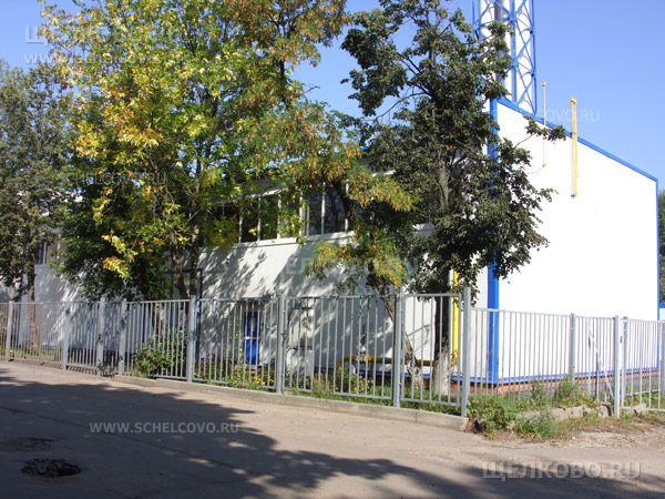 Фото котельная на улице Строителей в Щелково - Щелково.ru