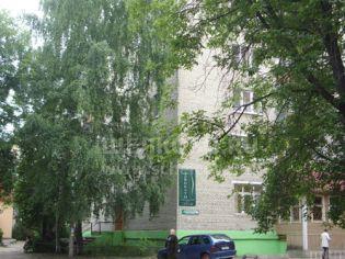 Щелково, переулок 1-й Советский, 2а