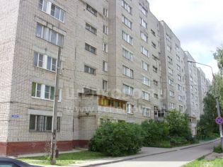 Щелково, переулок 1-й Советский, 5а