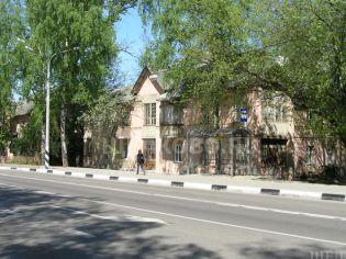 Адрес Щелково, ул. Центральная, 59 - 8 мая 2008 г.