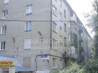 Щелково, улица Центральная, 6