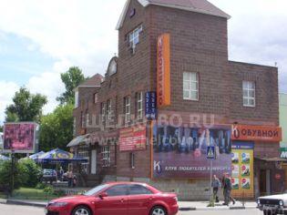 Адрес Щелково, ул. Комарова, 1а (ТЦ) - 4 июля 2009 г.