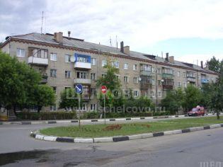Щелково, ул. Комарова, 16 - 4 июля 2009 г.