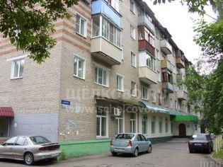 Щелково, улица Комарова, 17, корп. 1