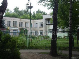 Щелково, улица Комарова, 20