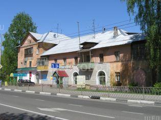 Щелково, улица Центральная, 63