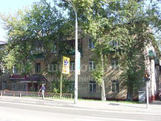 Щелково, ул. Центральная, 41/8 - 3 сентября 2009 г.