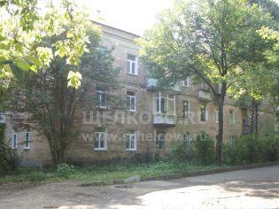 Адрес Щелково, ул. Центральная, 45 - 3 сентября 2009 г.